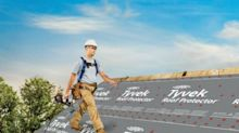 DuPont Performance Building Solutions Announces DuPont™ Tyvek® Roof Protector™