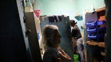 Venezuela elderly feel 'sentenced to euthanasia' under coronavirus quarantine