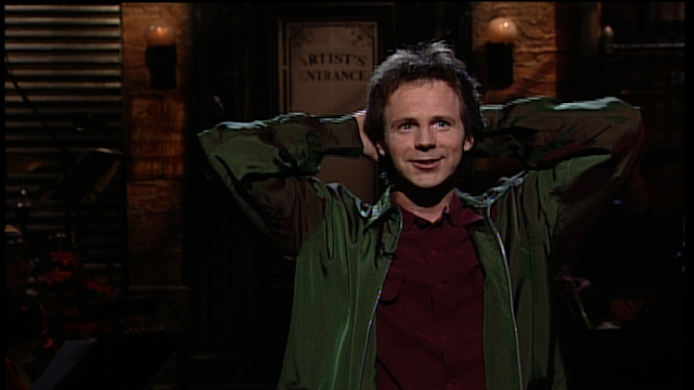 Dana Carvey Monologue: Recurring Characters