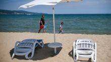 Virus lays waste to Bulgaria's tourist hotspot