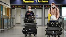 Holidaymakers returning to the UK from FCO 'safe' countries still told to quarantine for 14 days