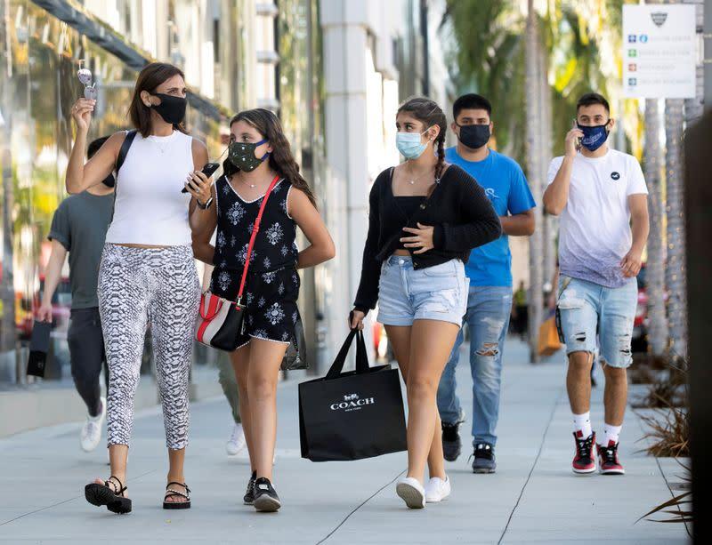 U.S. CDC reports 4,601,526 coronavirus cases