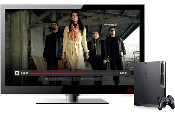 Netflix updates Player on PS3 with faster scanning and streamlined audio management