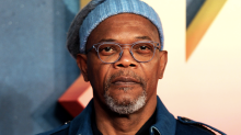 Samuel L. Jackson Responds to Martin Scorsese's Marvel Comments
