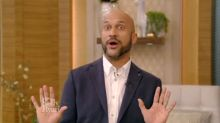Snoop Dogg Confronted Keegan-Michael Key About His Impression of Him