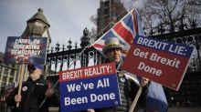 Como está a vida os brasileiros no Reino Unido após o Brexit? Entenda