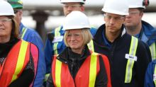 Alberta premier will hold Ottawa's 'feet to the fire' if Trans Mountain consultation goes beyond 22 weeks