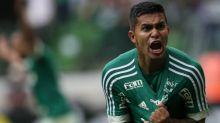 Gols, recordes e títulos: as marcas de Dudu no Palmeiras