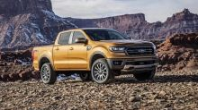 Ford offers low monthly, down payment promos for EcoSport, Ranger, Everest