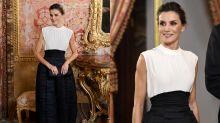 Los mejores looks de la reina Letizia en 2019