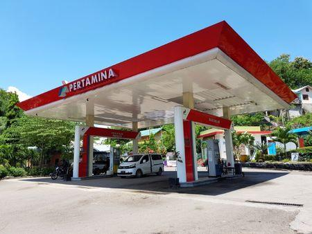 Indonesia's Pertamina says Iran oil field deal frozen over US sanctions