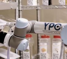 Robotic kitchen startup YPC raises a $1.8M seed round