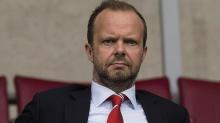 Amazon and Facebook keen on Premier League rights, says Man United chief
