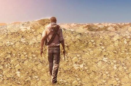 Uncharted series has shipped 13 million worldwide
