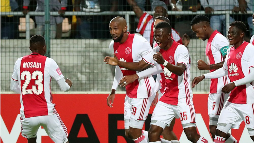 EXTRA TIME: The first African team in the Europa League final faced Manchester United?