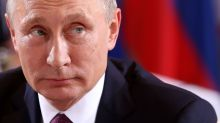 Official Russia Report: U.K. 'Actively Avoided' Probing Kremlin's Role in Brexit Referendum