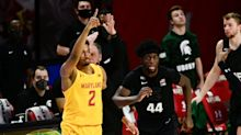 Game thread: Michigan State loses to Maryland, 73-55
