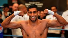 Khan wants Brook bout after Spence Jr takes title