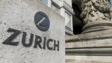 Zurich offers UK staff 'lockdown leave' on full pay