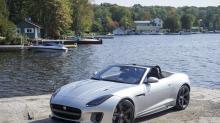 Jaguar continúa renovando su línea F-Type con el nuevo 400 Sport