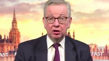 Britons won't need a coronavirus vaccine passport to go to pub in 2021, says Gove