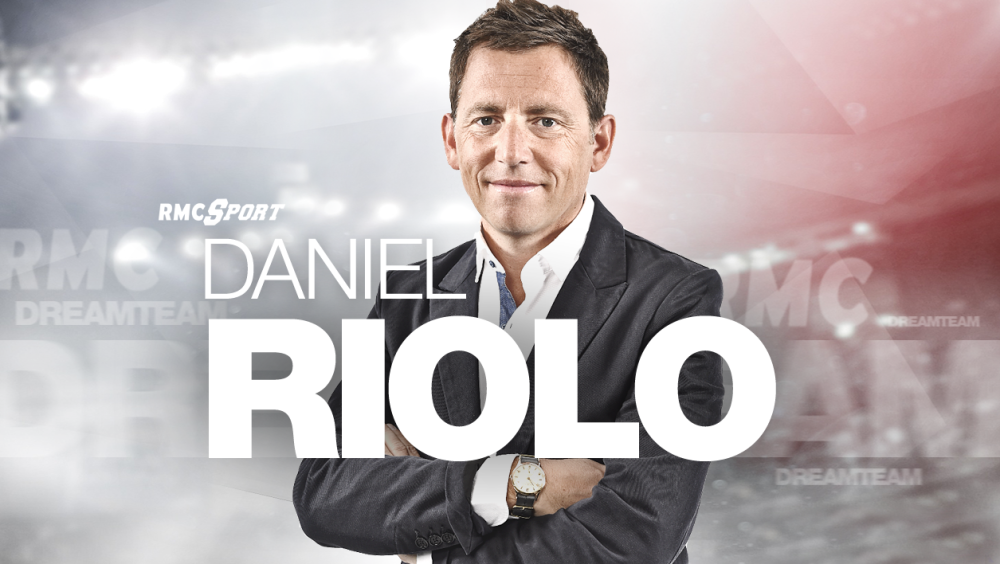 """Riolo: """"Le Real passe toujours !"""""""