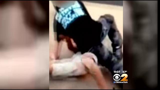 S.I. Parents Outraged After Father Is Caught On Video Egging On Fight Between Boys