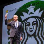 Starbucks is making a big change to its Rewards program