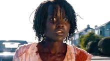 El papel que podría llevar a Lupita Nyong'o a los Oscar la dejó exhausta y nerviosa