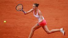 Pliskova vence a debutante egipcia Sherif y avanza en Roland Garros