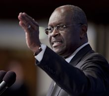 Trump Drops Plan to Put Herman Cain on Fed as Moore Faces New Scrutiny