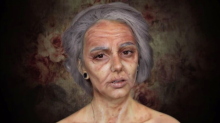 Makeup Artist Shares Incredible Transformation Video With Important Message