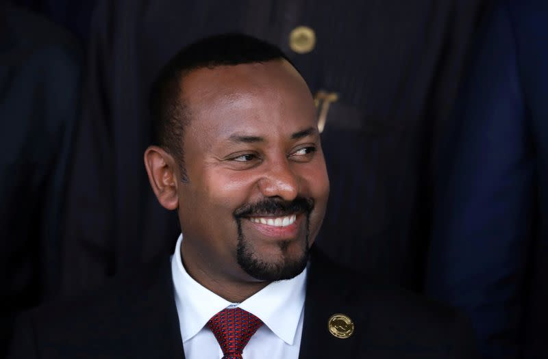 Ethiopia's Tigray holds regional election in defiance of federal government
