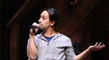 'Hamilton' delivers 64% download bump for Disney+