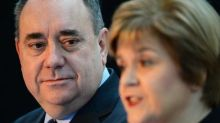 Nicola Sturgeon denies political influence behind censorship of explosive evidence in Salmond affair