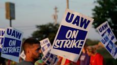 Word on the Street: Why Rick Newman says the GM strike won't revive unions
