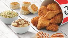 KFC And Grubhub Let The Colonel Cook On Mother's Day, Offering Free Delivery May 12