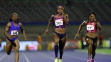 Thompson wins Jamaican 100m title with year-best time