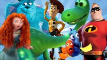 Inside Pixar's Technological Evolution, From 'Toy Story' to 'The Good Dinosaur'