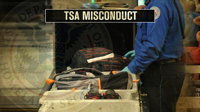 TSA employees handing out preferential treatment, GAO report reveals