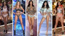 Die besten Looks der Victoria's Secret Show in New York