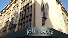 You can now swap your old John Lewis clothes for new ones