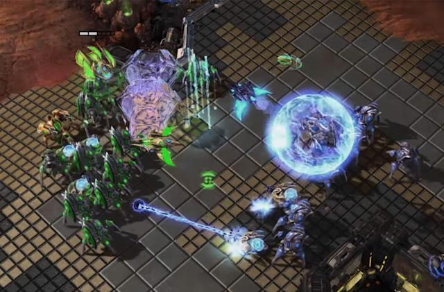 'Starcraft II' finals will skip BlizzCon in favor of new ESL Pro Tour