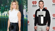 Nick Jonas on Kate Hudson Hookup Rumors: 'We Did Have a Beautiful Connection'