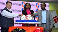 StarTimes unveils rich football broadcast schedule
