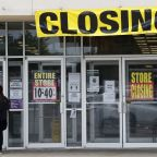 US consumer spending sinks by record 13.6% in face of virus