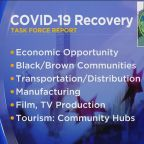 COVID-19 Recovery Task Force Outlines Plan For Chicago To Bounce Back From Pandemic