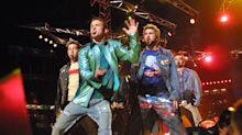 Joey Fatone reveals how NSync joined forces with Britney Spears, Aerosmith at 2001 Super Bowl halftime show