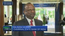 A stable government is the 'need of the hour': State Bank of India