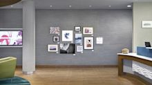 SpringHill Suites by Marriott Partners With Society6 To Showcase Regionally Inspired Gallery Wall Art Collections In Over 450 Hotels